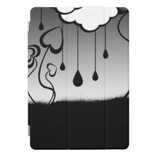 Protection iPad Pro Cover Baisses de la vie