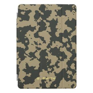 Protection iPad Pro Cover Camouflage vert. Camo votre