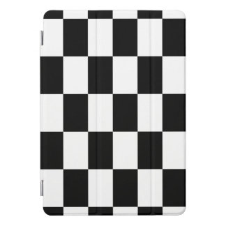 Protection iPad Pro Cover Checkered