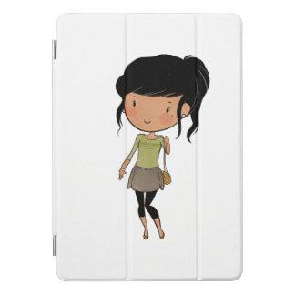Protection iPad Pro Cover couverture d'ipad avec la conception mignonne de
