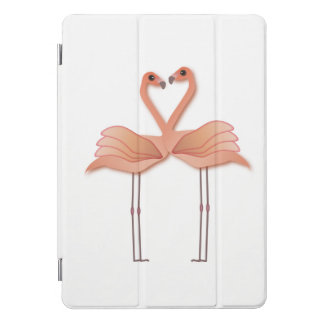 Protection iPad Pro Cover Flamant