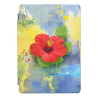 Protection iPad Pro Cover Fleur abstraite de ketmie