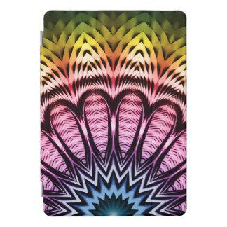 Protection iPad Pro Cover Fleur de Sun de spectre
