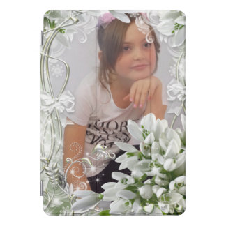 Protection iPad Pro Cover Image de famille que vous choisissez