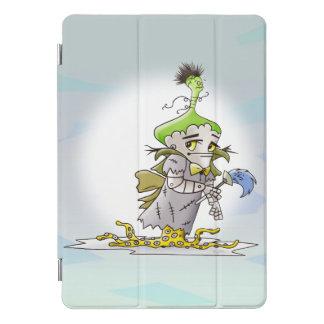 "Protection iPad Pro Cover iPad d'Apple étranger 10,5 de beurre de Franky"""