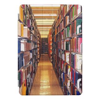 Protection iPad Pro Cover La bibliothèque réserve le pro cas 10,5 d'iPad