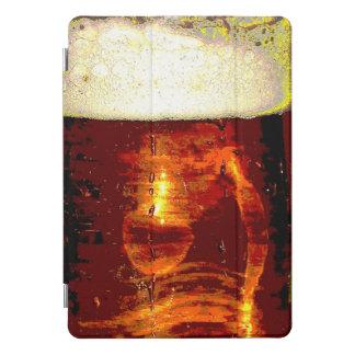 Protection iPad Pro Cover La bière et la mousse soustraient le pro cas 10,5