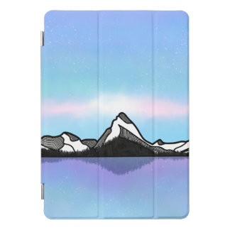 Protection iPad Pro Cover Lac deux medicine
