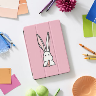 Protection iPad Pro Cover Lapin