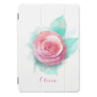 Protection iPad Pro Cover L'aquarelle s'est levée