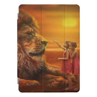 Protection iPad Pro Cover Lion