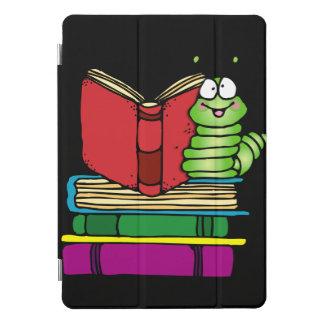 Protection iPad Pro Cover Livre porté