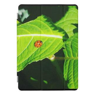 Protection iPad Pro Cover Madame Bug Nature