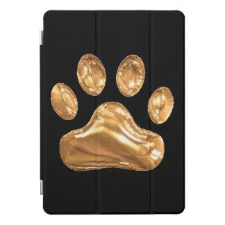 Protection iPad Pro Cover Mon chien est or