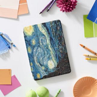 Protection iPad Pro Cover Nuit de Stary par Van Gogh