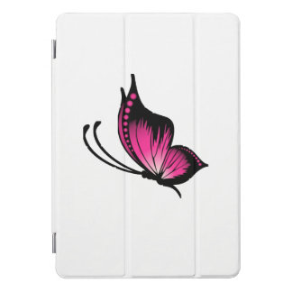 Protection iPad Pro Cover papillon