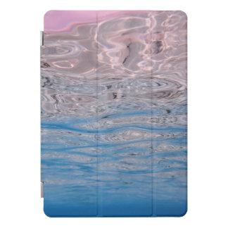 Protection iPad Pro Cover Paysage marin sous-marin de mer de turquoise