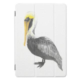 Protection iPad Pro Cover Pélican de Brown