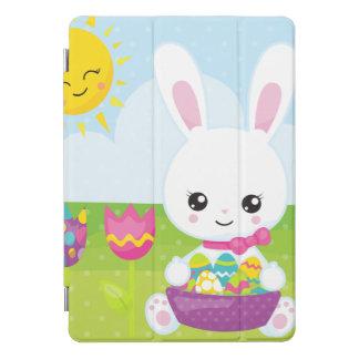 Protection iPad Pro Cover Petit lapin de Pâques mignon
