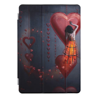 Protection iPad Pro Cover Sommeil sur l'amour