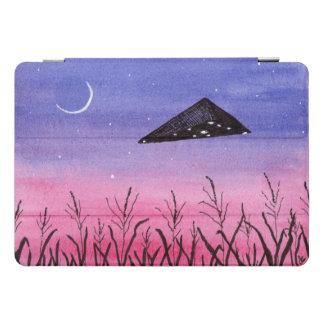 Protection iPad Pro Cover UFO noir de triangle