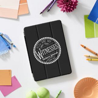 Protection iPad Pro Cover Vous êtes ma couverture d'IPad de témoins