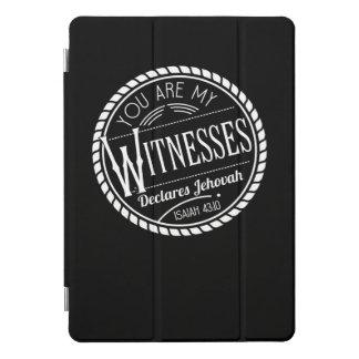 Protection iPad Pro Cover Vous êtes ma pro caisse des témoins JW IPad