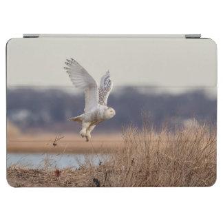 Protection iPad Pro Décollage de hibou de Milou
