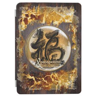 Protection iPad Pro LA CONNEXION DE PROSPÉRITÉ : Art de Fengshui
