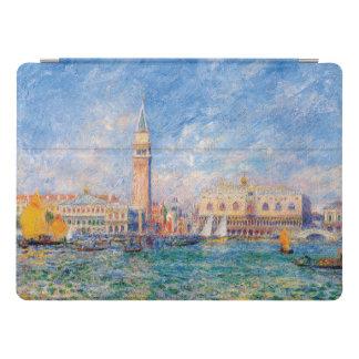 Protection iPad Pro Le Palais des Doges, Venise par Renoir