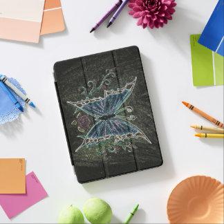 Protection iPad Pro Web de papillon