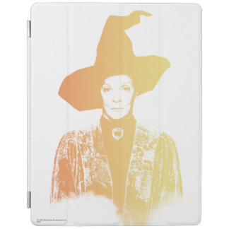 Protection iPad Professeur Minerva McGonagall