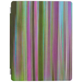 Protection iPad Résumé de forêt tropicale de Hoh au crépuscule |