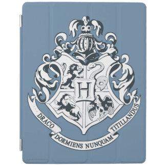 Protection iPad Rétro Hogwarts crête de Harry Potter |