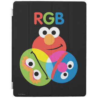 Protection iPad Sesame Street de RVB