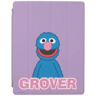 Protection iPad Style de classique de Grover