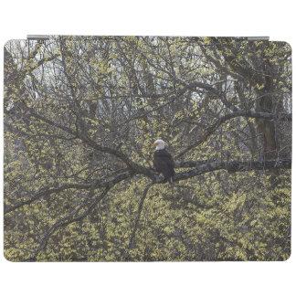 Protection iPad Surveillance d'Eagle Painterly