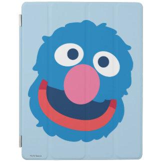 Protection iPad Tête de Grover