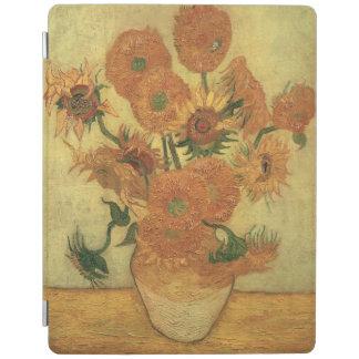 Protection iPad Tournesols de Vincent van Gogh |, 1889