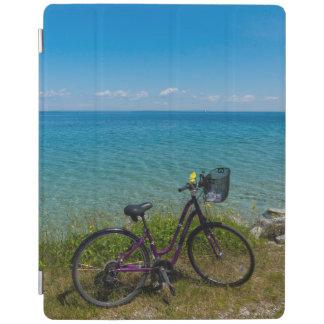 Protection iPad Vélo chez Mackinac