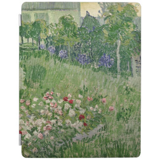 Protection iPad Vincent van Gogh jardin de | Daubigny, 1890