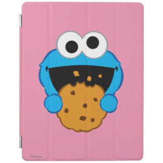 Protection iPad Visage de biscuit
