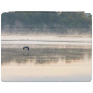 Protection iPad Vol brumeux de matin