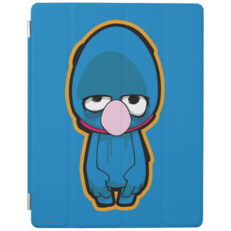 Protection iPad Zombi de Grover