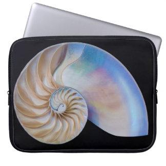Protection Pour Ordinateur Portable À l'intérieur du Nautilus
