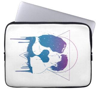 Protection Pour Ordinateur Portable Amour cosmique II