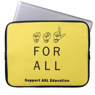 Protection Pour Ordinateur Portable ASL pour entièrement la douille d'ordinateur