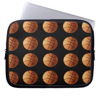 Protection Pour Ordinateur Portable Basketball_Pattern, _10_inch_Laptop_Sleeve
