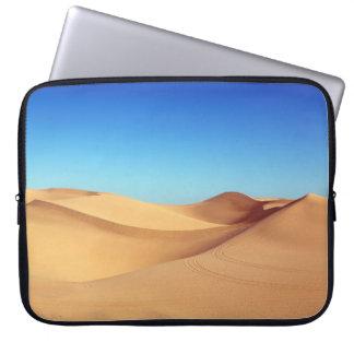 Protection Pour Ordinateur Portable beau désert