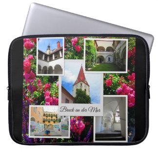 Protection Pour Ordinateur Portable Bruck une collection de voyage de MUR Autriche de